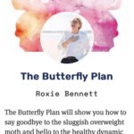The Butterfly Plan - Roxie Bennett